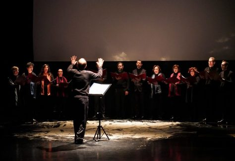 Coro Vilancico